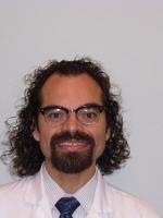 Daniel Camarillo, MD