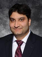 Niraj V. Parekh, MD