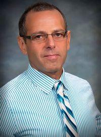 Dr. Betoni portrait